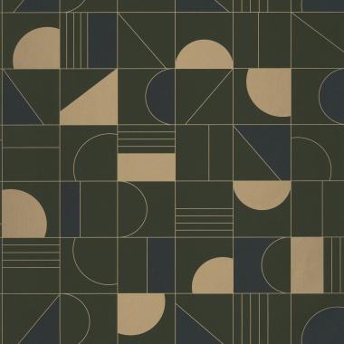 Papel Pintado Gráfico - NELAZA 03 | MURAKE - 80133