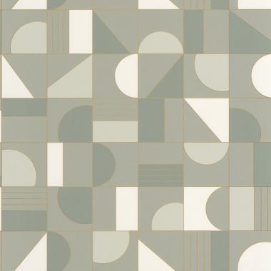 Papel Pintado Gráfico - NELAZA 04 | MURAKE - 80134
