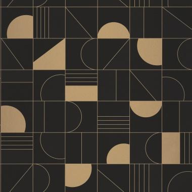 Papel Pintado Gráfico - NELAZA 05 | MURAKE - 80135
