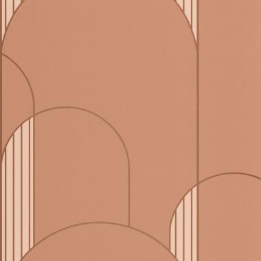 Papel Pintado Arcos gráficos - HEREMI 02 | MURAKE - 80142