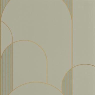 Papel Pintado Arcos gráficos - HEREMI 04 | MURAKE - 80144