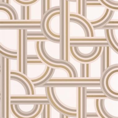 Papel Pintado Gráfico - PEVAJA 01 | MURAKE - 80151