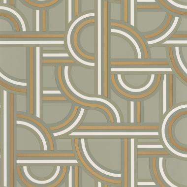 Papel Pintado Gráfico - PEVAJA 03 | MURAKE - 80153
