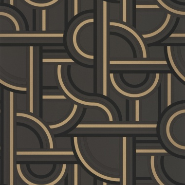 Papel Pintado Gráfico - PEVAJA 04 | MURAKE - 80154