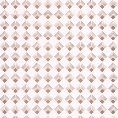 Papel Pintado Geométrico - IKONIC 01 | MURAKE - 81161