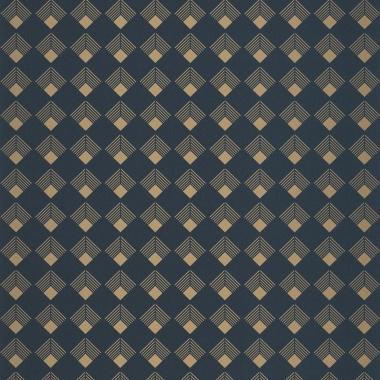 Papel Pintado Geométrico - IKONIC 03 | MURAKE - 81163