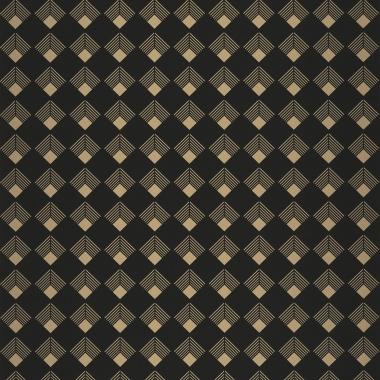 Papel Pintado Geométrico - IKONIC 05 | MURAKE - 81171