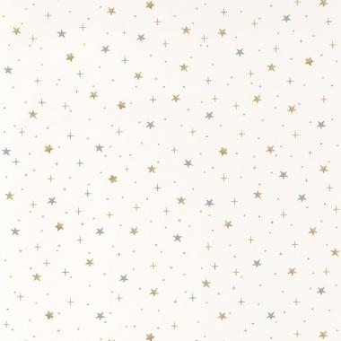 Papel Pintado Estrellas - STELLA 01   MURAKE - 91021