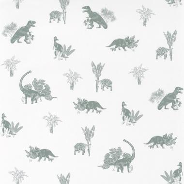 Papel Pintado Dinosaurios - DEINOS 03   MURAKE - 91033