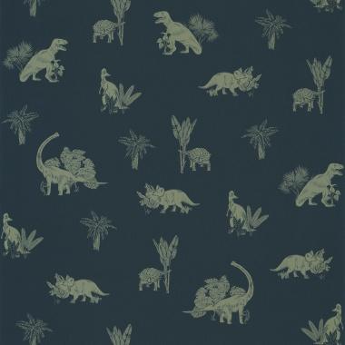Papel Pintado Dinosaurios - DEINOS 02   MURAKE - 91032
