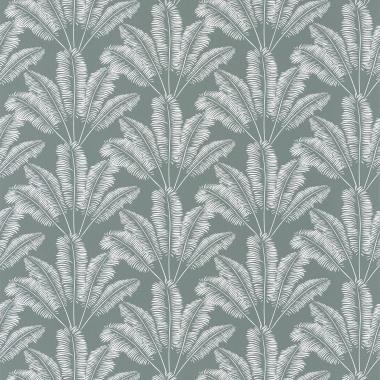 Papel Pintado Plantas - SODDIA 02   MURAKE - 91202