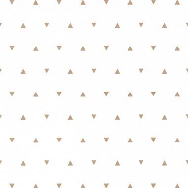 Papel Pintado Triángulos - SETIGA 01   MURAKE - 91351