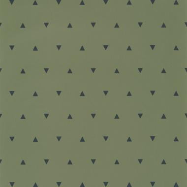 Papel Pintado Triángulos - SETIGA 03   MURAKE - 91353
