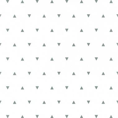 Papel Pintado Triángulos - SETIGA 02   MURAKE - 91352