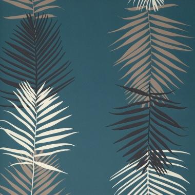 Papel Pintado Hoja de Palma - LAPPE 03 | MURAKE - 15703