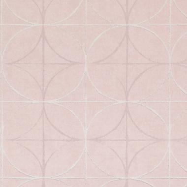 Papel Pintado Círculos - KATENDA 02 | MURAKE - 81022