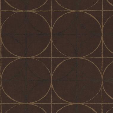 Papel Pintado Círculos - KATENDA 05 | MURAKE - 81025