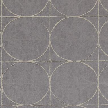 Papel Pintado Círculos - KATENDA 06 | MURAKE - 81026