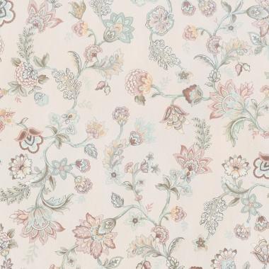Papel Pintado Floral - CALABRIA 01 | MURAKE - 44421