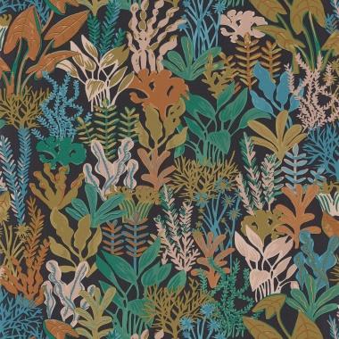 Papel Pintado Plantas - CANNARA 04 | MURAKE - 72004