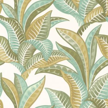 Papel Pintado Plantas marinas - TODINA 05   MURAKE - 72405