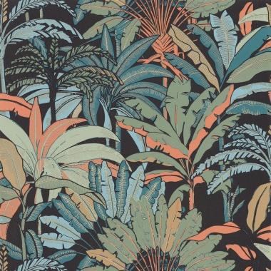 Papel Pintado Palmeras - NOSIVA 05   MURAKE - 10905