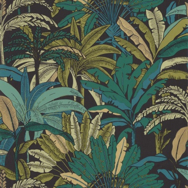 Papel Pintado Palmeras - NOSIVA 07   MURAKE - 10907