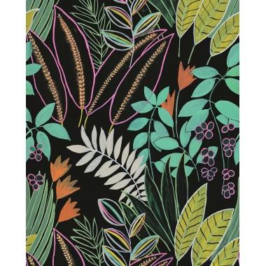 Mural Planta tropical - TAKOTO    MURAKE - 95009