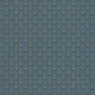 Papel Pintado Geométrico - TINTEN 04 | MURAKE - 34414