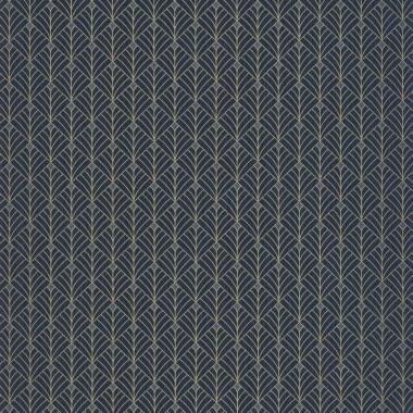 Papel Pintado Geométrico - TINTEN 05 | MURAKE - 34415