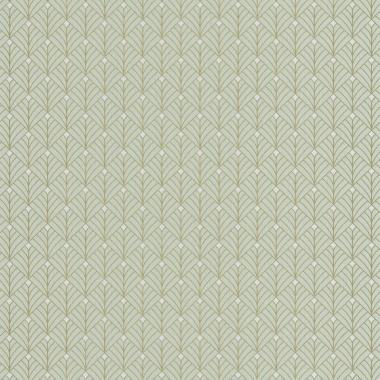 Papel Pintado Geométrico - TINTEN 06 | MURAKE - 34416