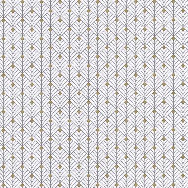 Papel Pintado Geométrico - TINTEN 07 | MURAKE - 34417