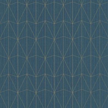 Papel Pintado Geométrico - RISLEY 02 | MURAKE - 44112