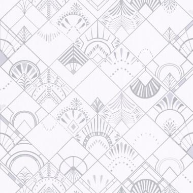 Papel Pintado Mosaico - MENTANA 01 | MURAKE - 54011