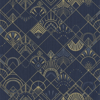 Papel Pintado Mosaico - MENTANA 02 | MURAKE - 54012