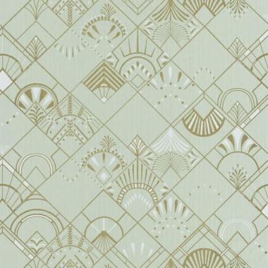 Papel Pintado Mosaico - MENTANA 03 | MURAKE - 54013