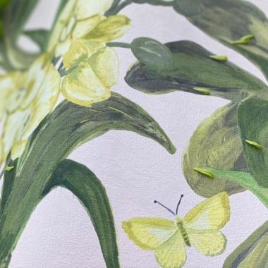 Papel Pintado Vegetación - WAJA 03 | MURAKE - 42363