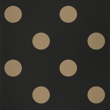 Papel Pintado Lunares grandes - YELM 02 | MURAKE - 110452
