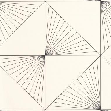 Papel Pintado Geométrico - TACOMA 02 | MURAKE - 110412