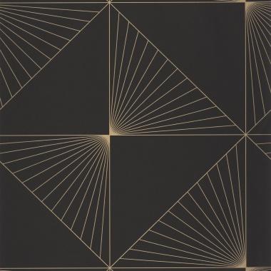 Papel Pintado Geométrico - TACOMA 01 | MURAKE - 110411
