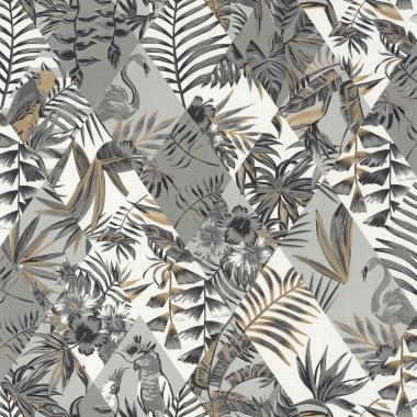 Papel Pintado Vegetación - ESDARA 03   MURAKE - 100603