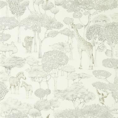 Papel Pintado Vegetación - KARARE 01 | MURAKE - 42201