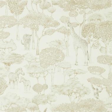 Papel Pintado Vegetación - KARARE 02 | MURAKE - 42202