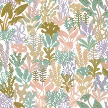 Papel Pintado Plantas - CANNARA 05 | MURAKE - 72005