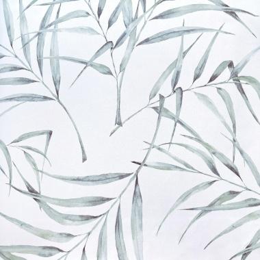 Papel Pintado Hojas - YULARA 01   MURAKE - 80551