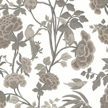 Papel Pintado Flores - THIKA 01 | MURAKE - 42301