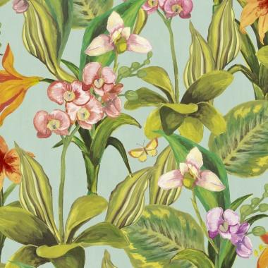 Papel Pintado Vegetación - WAJA 01 | MURAKE - 42361