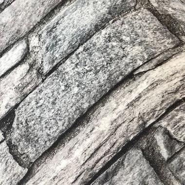 Papel Pintado Muro de piedra - TIMBO 394001   MURAKE - 394001