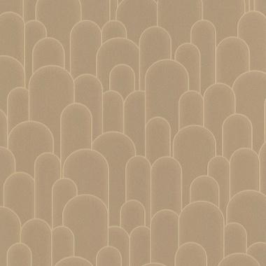 Papel Pintado Semicírculos - FAIMES 02 | MURAKE - 530202