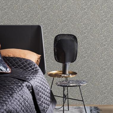 Papel Pintado Granito - ETALLE 04 | MURAKE - 530244